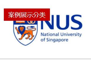 定制合成案例:新加坡国立大学-原料药的合成研究