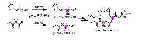 常用有机溶剂纯化处理