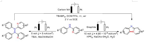 齐工大陈建宾教授团队:控制电化学过程中的关键因素实现一种分子的两种转化