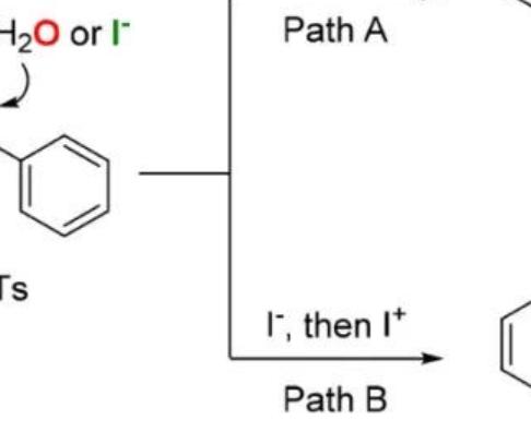 【亮点述评】碘促进1-烯-6,11-二炔的串联环异构化反应研究