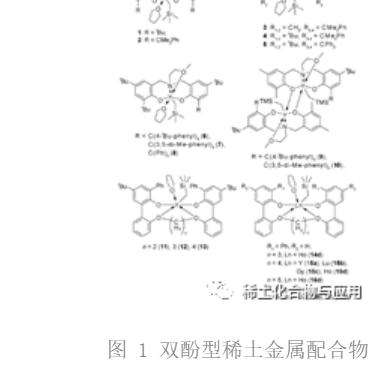 稀土金属配合物催化芳香型乙烯基极性单体立构选择性聚合