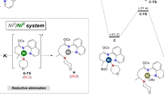 JACS:镍氢催化非活化烯烃的近端氢胺化反应