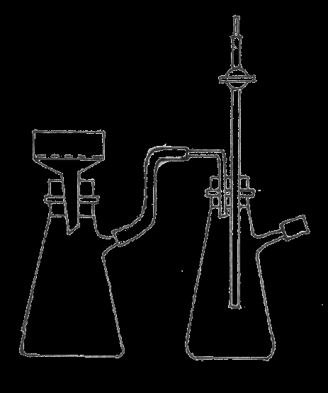有机化学实验思考题